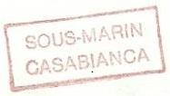 * CASABIANCA (1984/....) * 85-05_10