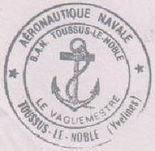 * TOUSSUS-LE-NOBLE * 85-1010