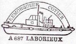 * LABORIEUX (1963/1998) * 85-1210