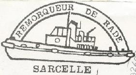 * SARCELLE (1967/1995) * 85-1212