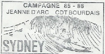 * JEANNE D'ARC (1964/2010) * 85-12_10