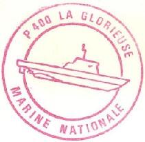 * LA GLORIEUSE (1987/....) * 86-0210