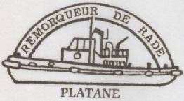 * PLATANE (1958/1996) * 86-0417