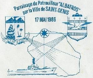 * ALBATROS (1984/2015) * 86-0512