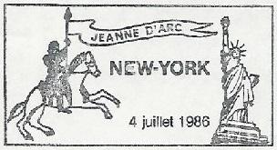 * JEANNE D'ARC (1964/2010) * 86-0710