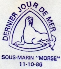 * MORSE (1960/1986) * 86-1010