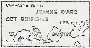 * JEANNE D'ARC (1964/2010) * 87-02_10