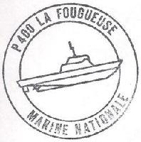 * LA FOUGUEUSE (1987/2009) * 87-0411