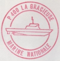 * LA GRACIEUSE (1987/....) * 87-06_10