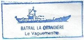 * LA GRANDIÈRE (1987/2017) * 87-0810