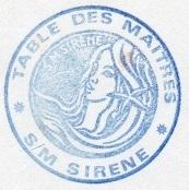 * SIRENE (1970/1997) * 87-1012