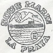 * LA PRAYA (1978/2000) * 87-11_10