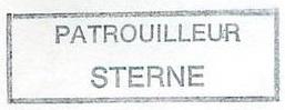 * STERNE (1980/2009) * 87-1210