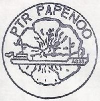 * PAPENOO (1971/1992) * 88-0111