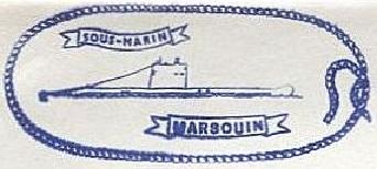 * MARSOUIN (1957/1982) * 88-0112