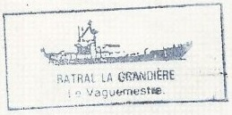 * LA GRANDIÈRE (1987/2017) * 88-0211