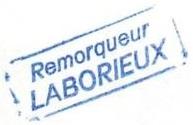 * LABORIEUX (1963/1998) * 88-0512