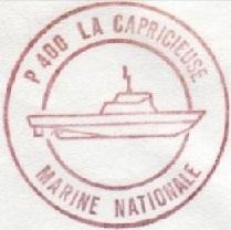 * LA CAPRICIEUSE (1987/2017) * 88-0610