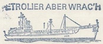 * ABER WRAC'H (1966/1989) * 88-0810