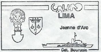 * JEANNE D'ARC (1964/2010) * 89-0110