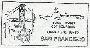 * JEANNE D'ARC (1964/2010) * 89-0210