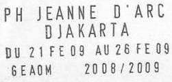 * JEANNE D'ARC (1964/2010) * 89-02_10