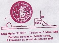 * FLORE (1964/1989) * 89-0312