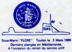 * FLORE (1964/1989) * 89-03_10