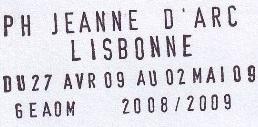 * JEANNE D'ARC (1964/2010) * 89-0511