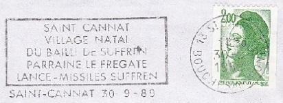 * SUFFREN (1968/2001) * 89-0910