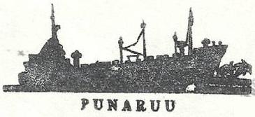 * PUNARUU (1971/1995) * 89-1010