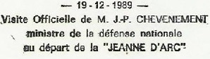 * JEANNE D'ARC (1964/2010) * 89-1210