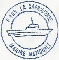 * LA CAPRICIEUSE (1987/2017) * 90-0410
