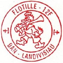 * FLOTTILLE 12 F * 90-0611
