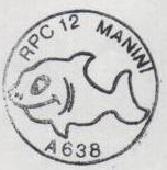 * MANINI (1985/....) * 90-0710
