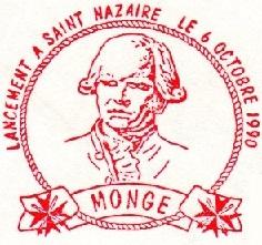 * MONGE (1992/....) * 90-1015