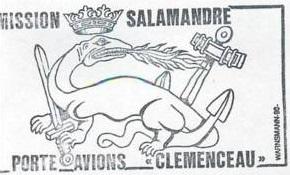 * CLEMENCEAU (1961/1998) * 90-10_10