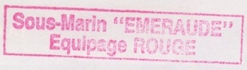* EMERAUDE (1988/....) * 91-01_11