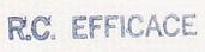 * EFFICACE (1974/1999) * 91-0312