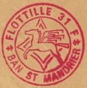 * FLOTTILLE 31 F * 91-03_10