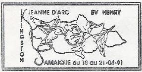 * JEANNE D'ARC (1964/2010) * 91-04_11