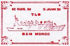 * MONGE (1992/....) * 91-04_12