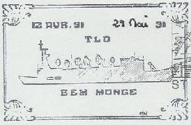 * MONGE (1992/....) * 91-0512