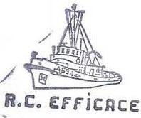 * EFFICACE (1974/1999) * 91-0912