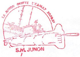 * JUNON (1966/1996) * 91-0916