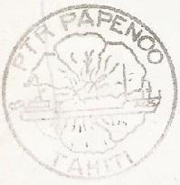 * PAPENOO (1971/1992) * 91-1012