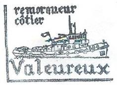 * VALEUREUX (1960/1993) * 91-1015