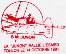 * JUNON (1966/1996) * 91-1017