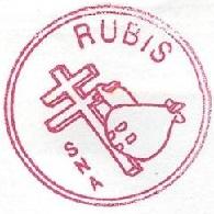 * RUBIS (1983/....) * 91-1018