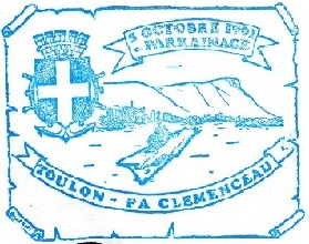 * CLEMENCEAU (1961/1998) * 91-10_12
